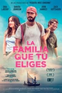 La Familia que Tú Eliges (2020)