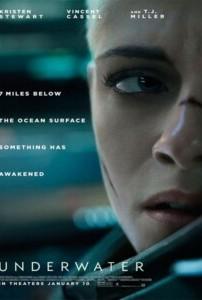 Underwater (2020) (2020)