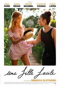 Una Chica Fácil (Netflix) (2020)
